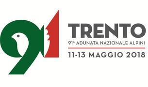 91. Adunata Alpini 2018 Trento