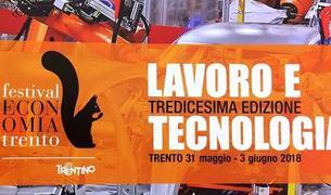festival Economia Trento 2018