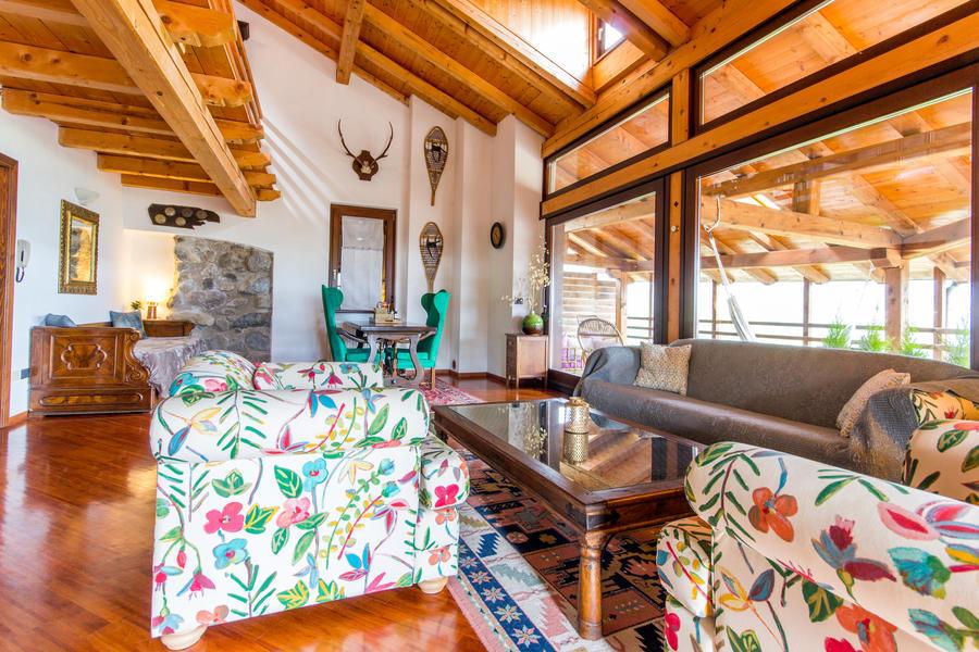 Salotto Verde Rovereto : Infocasa immobiliare rovereto luminoso bilocale