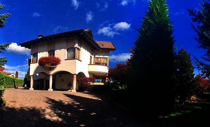 villa quercia