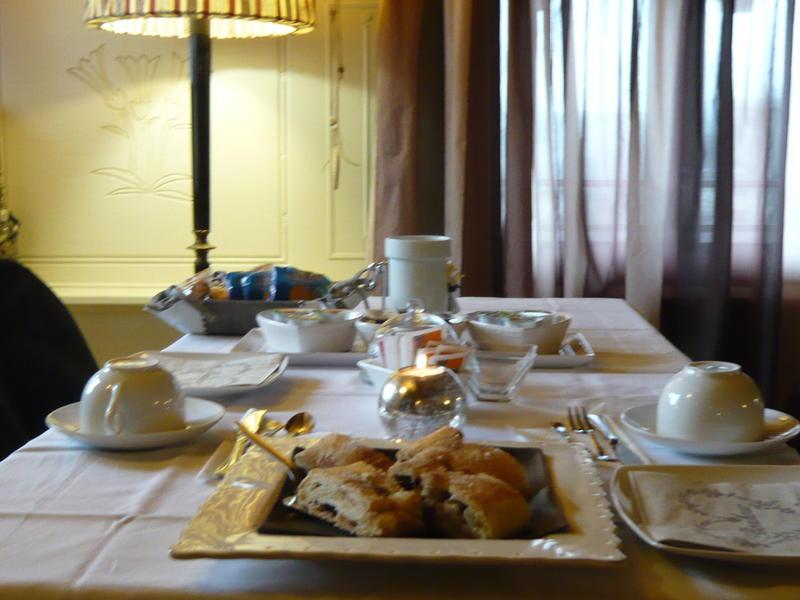 Le nostre #colazioni #breakfast