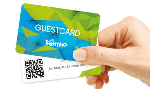 Trentino Guest Card 2016