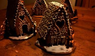 Casette di Natale