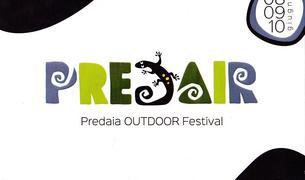 PREDAIR Predaia Outdoor Festival