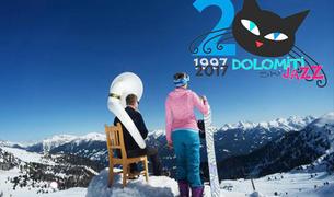 Dolomiti Ski Jazz 2017