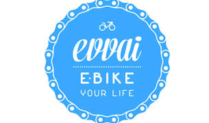 EVVAI E-BIKE Your Life